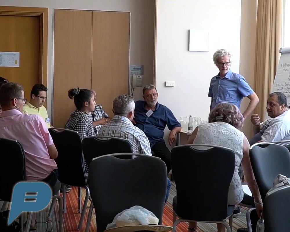Ügykoalíció, avagy a roma közösségek képviselete