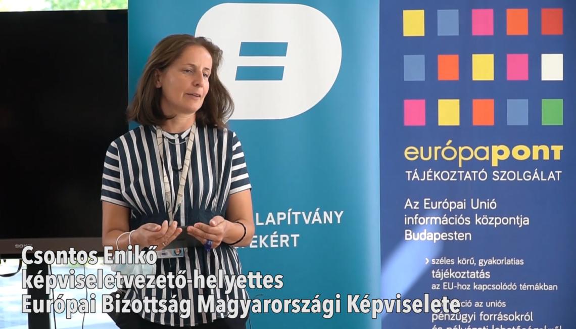 Fókuszba a vidék valóságát! – Budapest